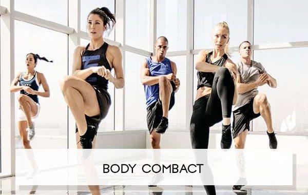 BODY COMBACT